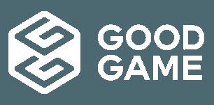 Logo Goodgames Studio Referenz Sommerfest