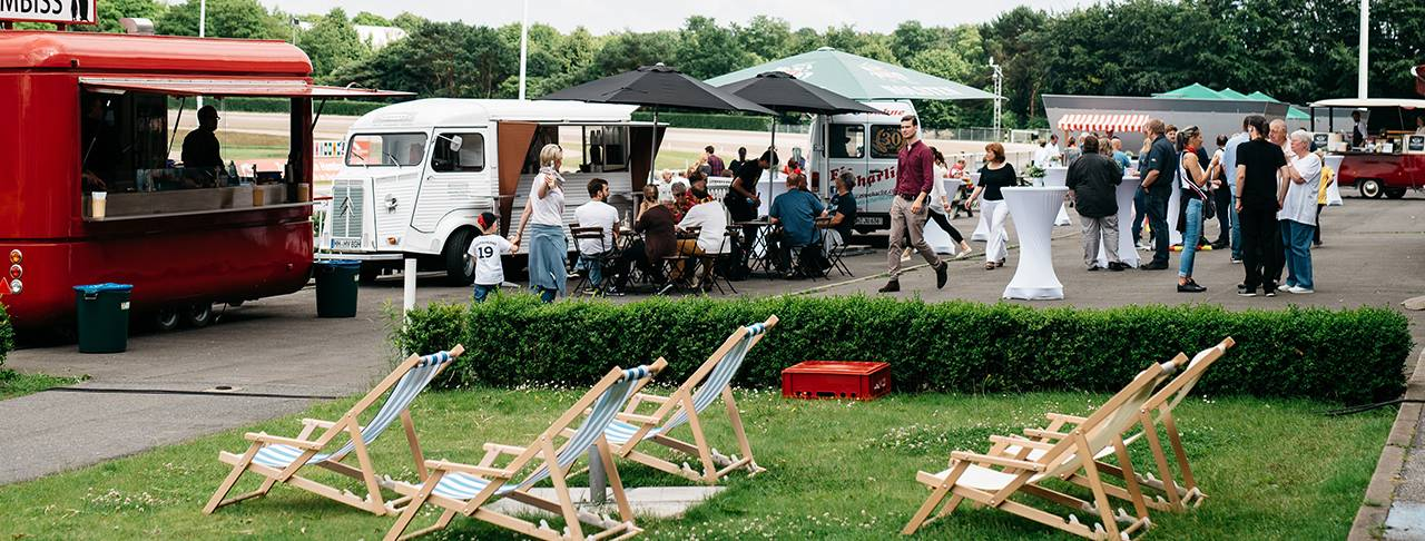 Sommerfest Hamburg trotz Corona sorgenfrei feiern