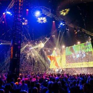 Festival Firmenveranstaltung Gala Veranstaltungen Hamburg