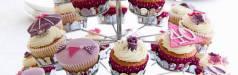 Event-Idee Traditionelle Weihnachtsfeier mit Kerzen und Plätzchen